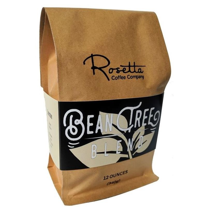 Bean Tree Blend Retail - 12 oz